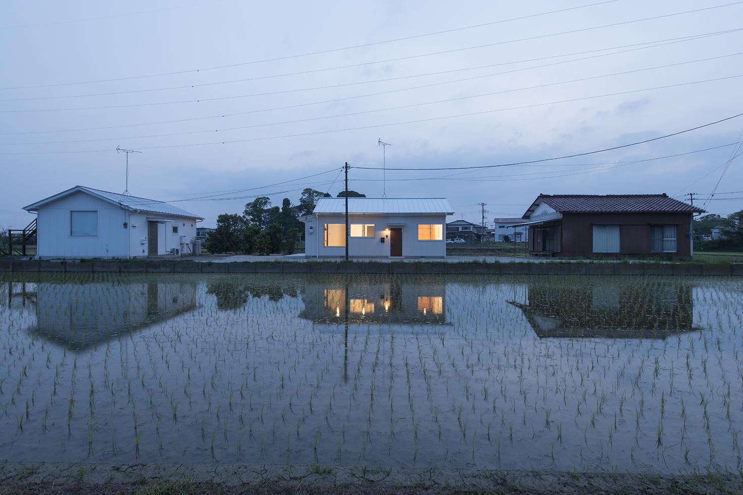037_木更津の小さな家2