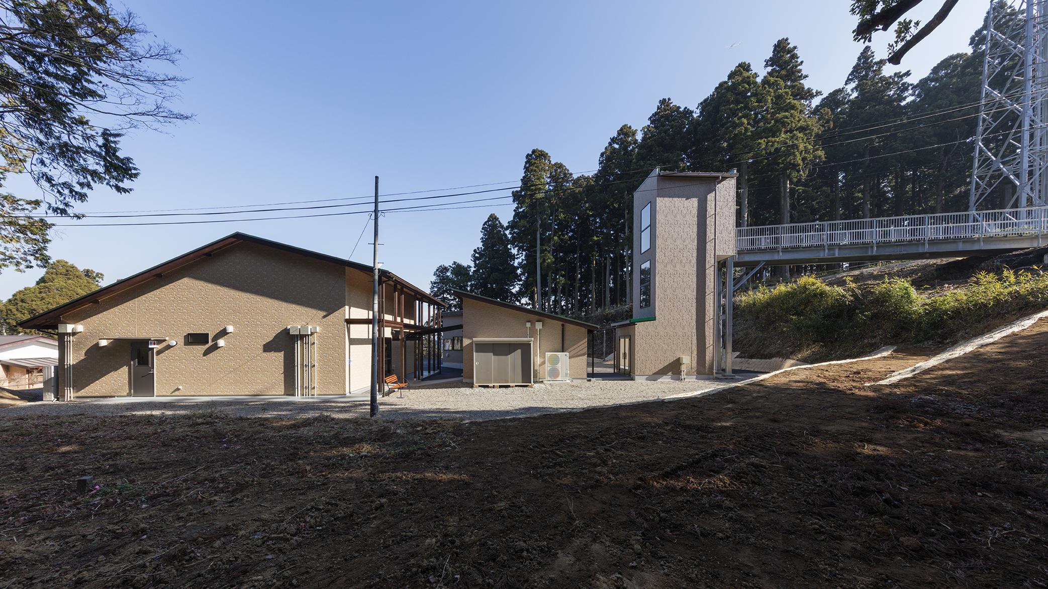 011_鹿野山