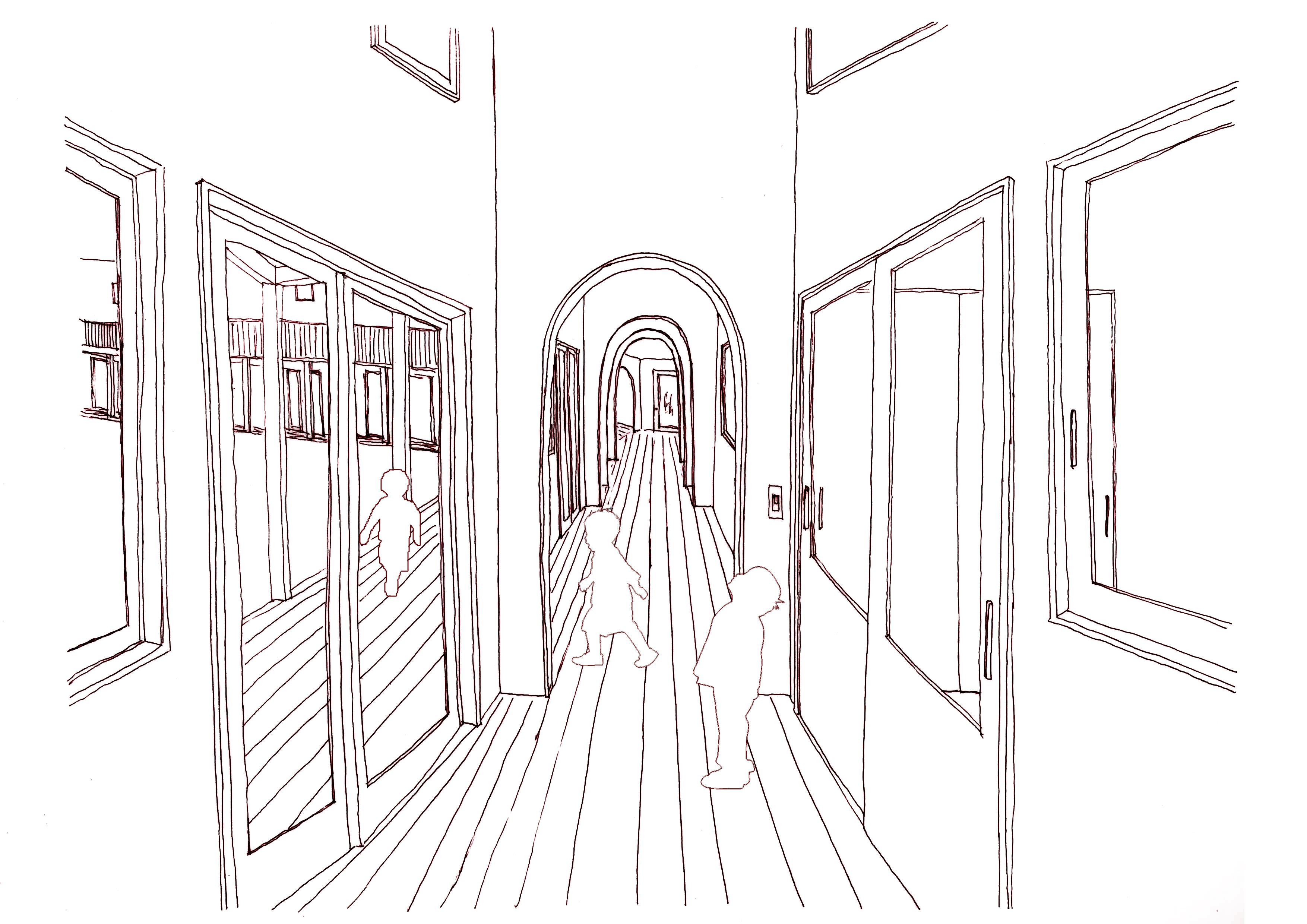 廊下のコピー